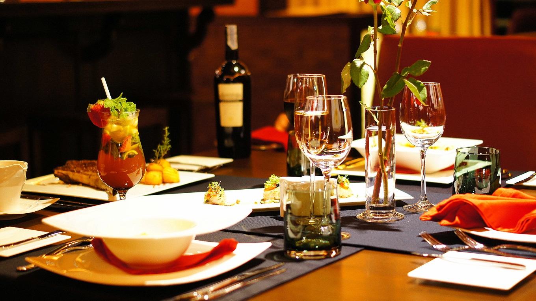 Restaurants Pattaya Thailand