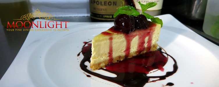 Cheese Cake restaurant pattaya