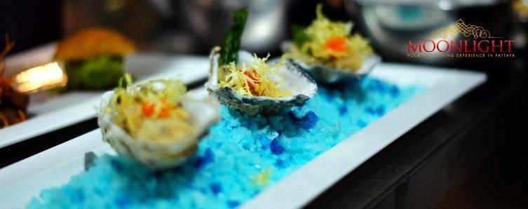 Oyster pattaya restaurant