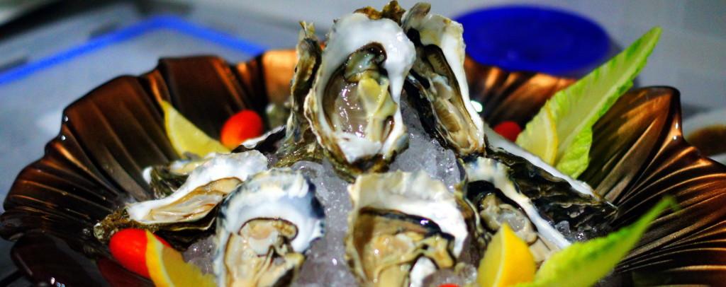 Oyster Pattaya