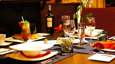 Restaurants in Pattaya