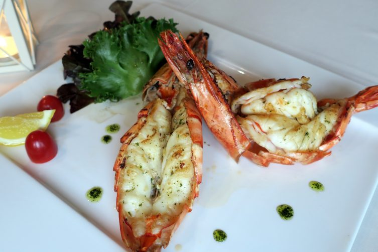 best seafood pattaya